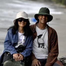 Dato' Dr Amar-Singh HSS – birdwatcher extraordinarie