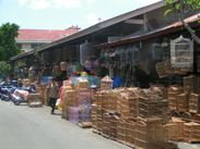 Opportunistic survey of the bird market in Bali, Indonesia