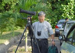 Changing face of birding in Singapore