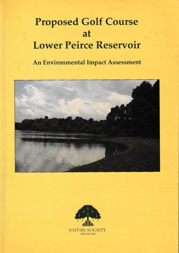 "Nature Society""s report 1994"