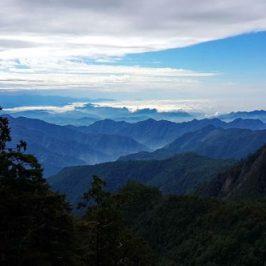 Taiwan: Bird Watching and Bird Watchers