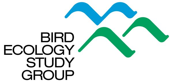 The Bird Ecology Study Group is ten years old today