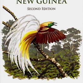 Book Review: Birds of New Guinea