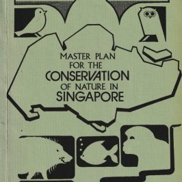 Nature Conservation and Nature Society (Singapore): 1. Introduction
