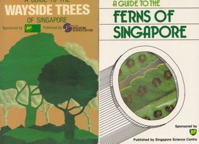 References on plants of Southeast Asia