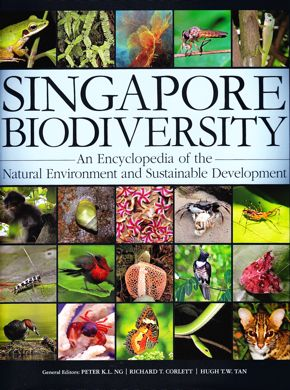 An encyclopedia of Singapore's Biodiversity
