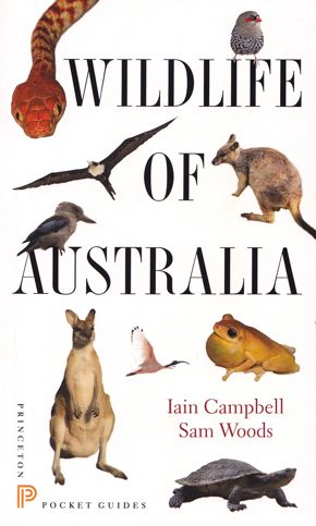 Book Review: Wildlife of Australia