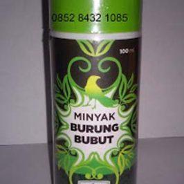 <em>Minyak burong butbut</em> or Crow Pheasant oil